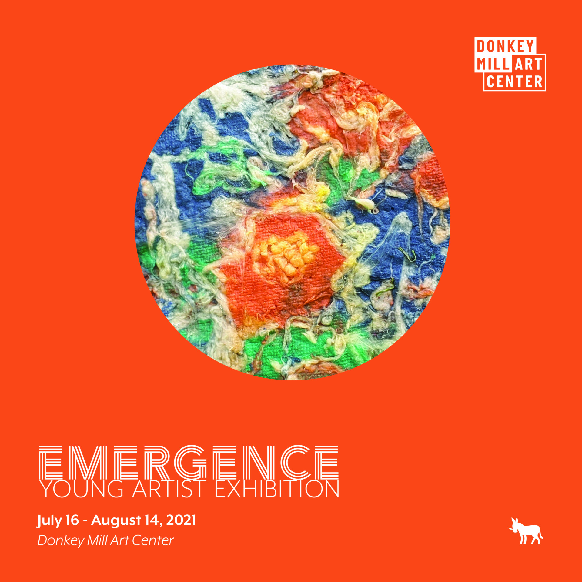 Emergence: Young Artist Exhibition